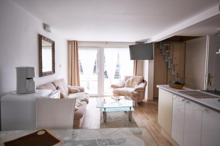 Bluestars Apartments