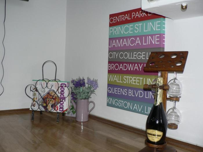 Apartment Dani Varna Centre