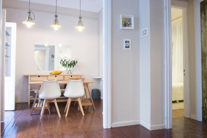 Plaka Apartment