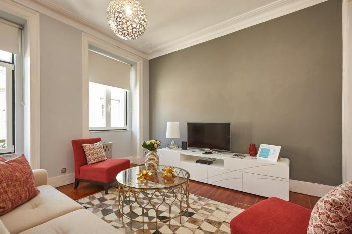 BeGuest Bairro Alto Apartment