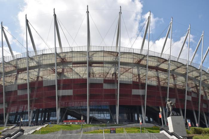 Elegant Apartment Stadion Narodowy