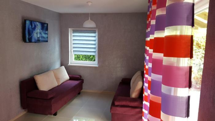 Apartamenty u Koniarka