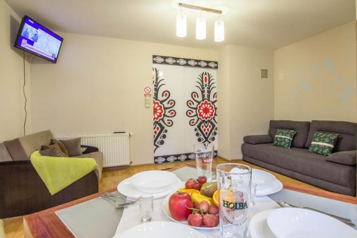 Apartamenty Emma Zakopane