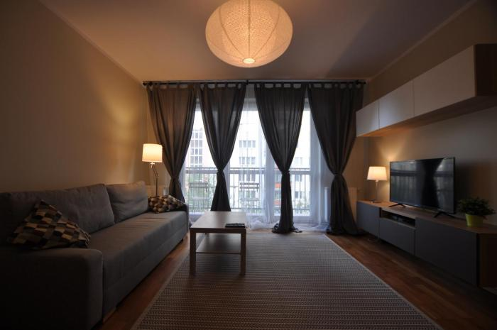 Fieldorfa Apartment