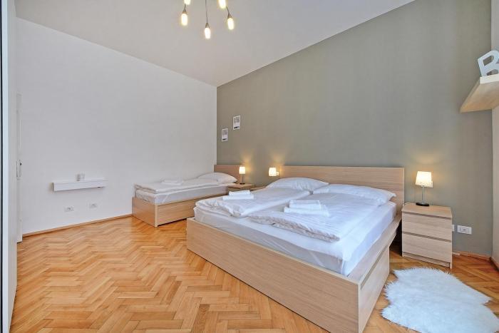 Jeronym Apartment
