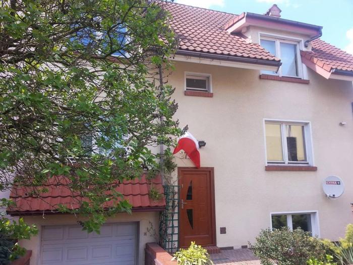 Apartament Schumana