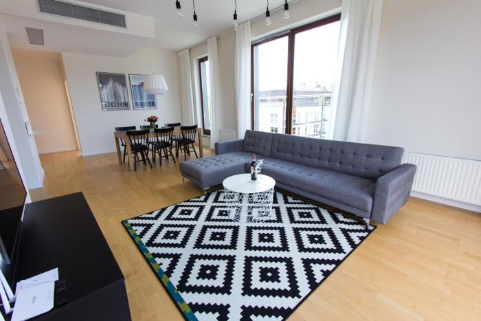 Komfortowy apartament Międzyzdroje