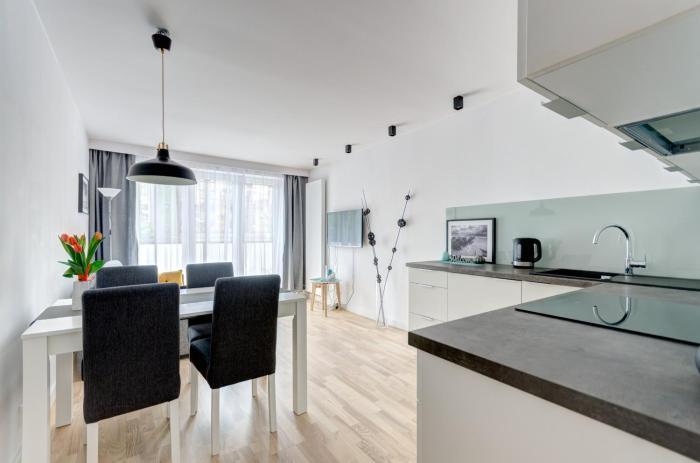 Apartament Marina Dlugie Ogrody