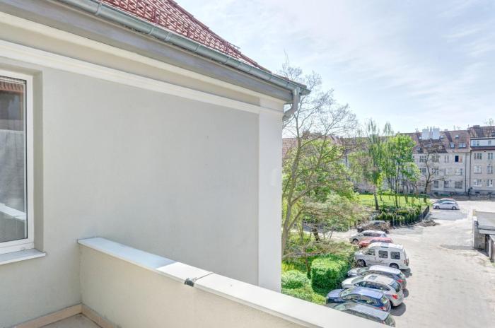 Apartament Opera Sopot