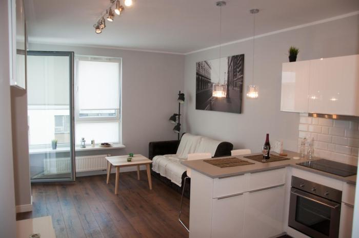 Apartament Garazowa 5