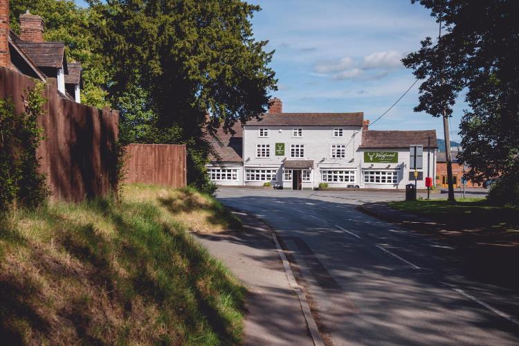 Pelham Road, Upton Magna, Shrewsbury, Shropshire, SY4 4TZ, England.
