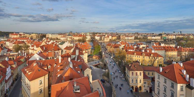 Nebovidska 459/1, Prague, 11800, Czech Republic.