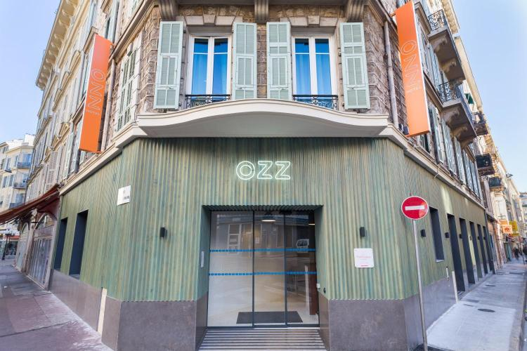 18 Rue Paganini, 06000 Nice, France.