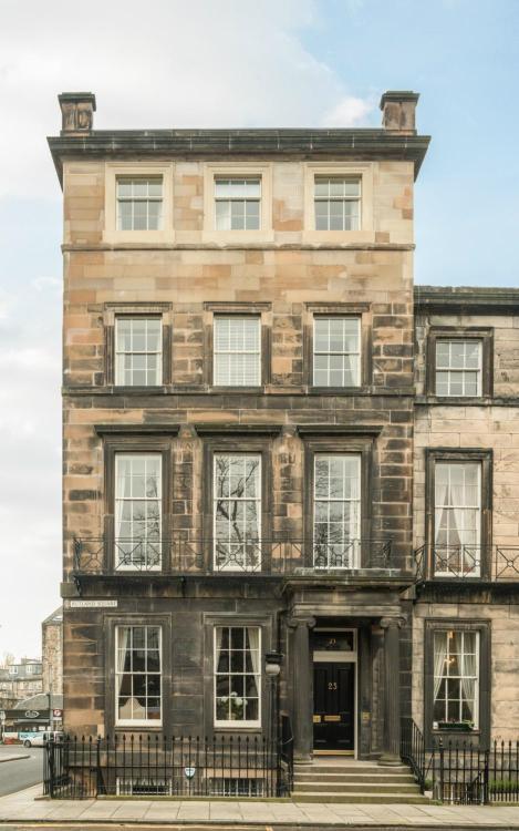 23 Rutland Square, Edinburgh, EH1 2BP, Scotland.