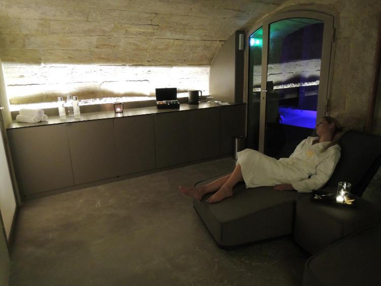 La Maison D Uzes Hotel Review Gard France Travel