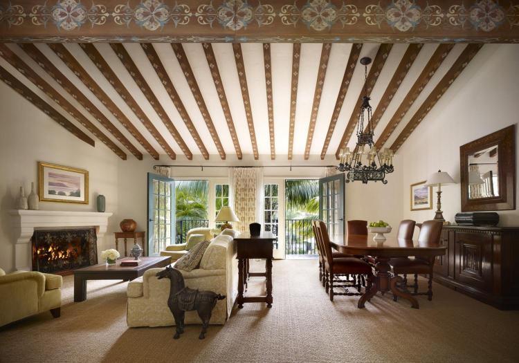 Four Seasons Resort The Biltmore Santa Barbara, 1260 Channel Drive, Santa Barbara, California 93108, United States.