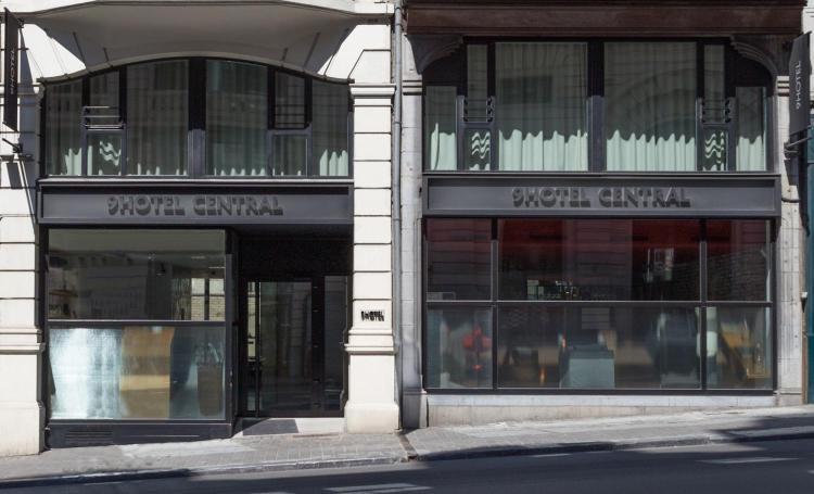 Rue des Colonies 10, 1000 Brussels, Belgium.