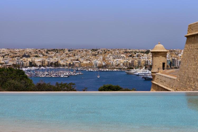 The Mall, Floriana, FRN1478, Valletta, Malta.