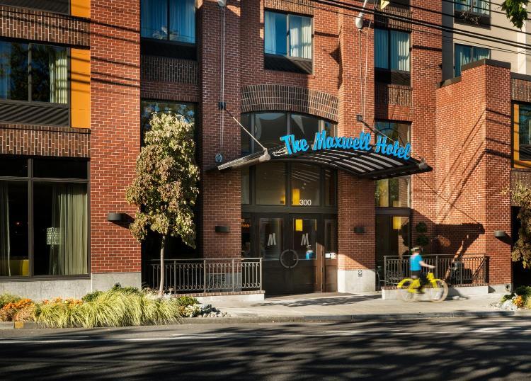 300 Roy Street, Seattle, Washington, 98109, United States.