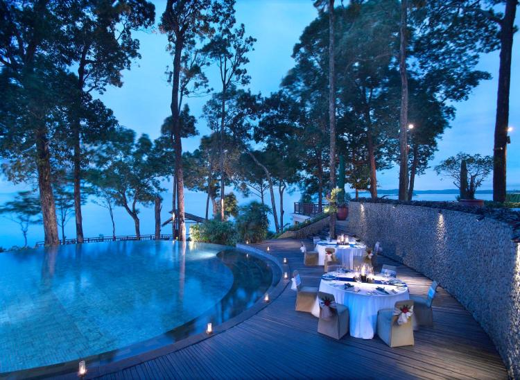 Banyan Tree Bintan Hotel Review Indonesia Travel