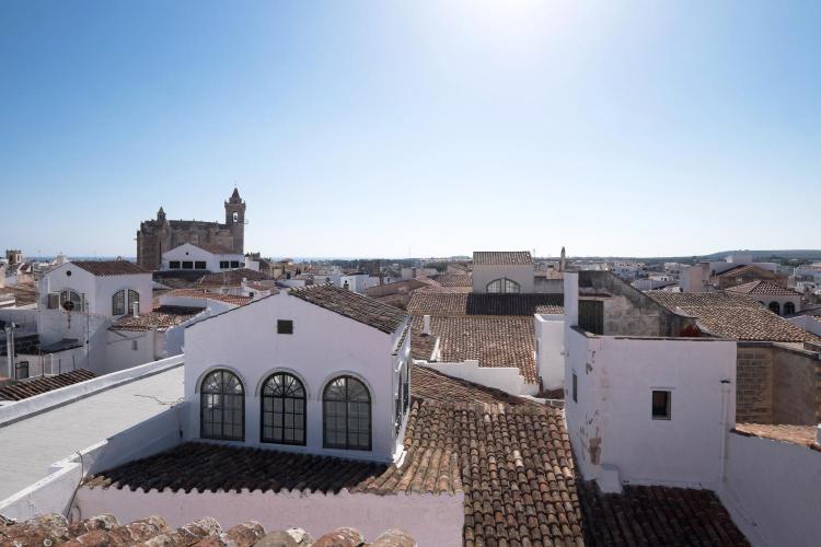 Carrer de Sant Antoni Mª. Claret, 9, 07760 Ciutadella de Menorca, Illes Balears, Spain.