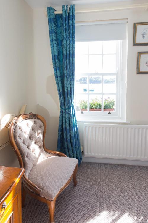 The Portaferry Hotel, 10 The Strand, Portaferry, Newtownards, BT22 1PE, Northern Ireland.