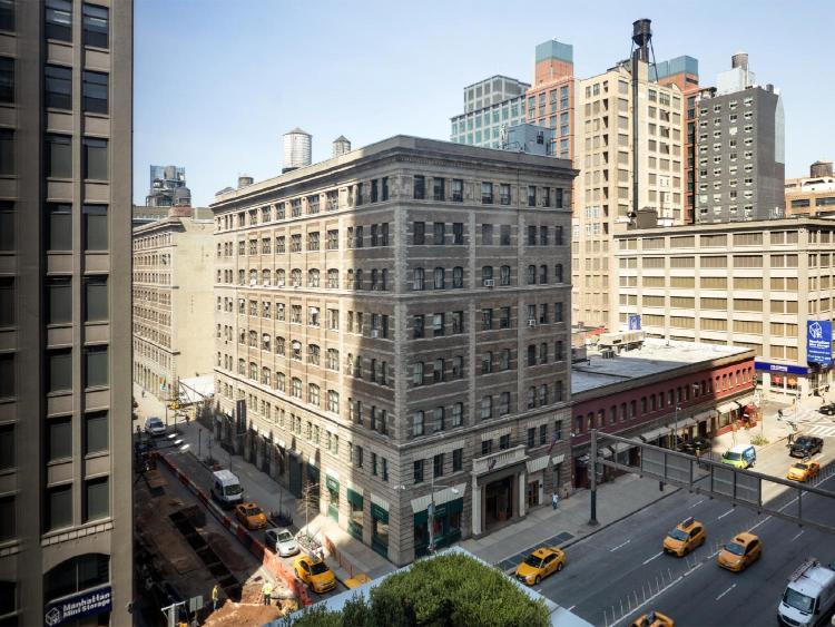 246 Spring Street, New York, NY 10013, United States.