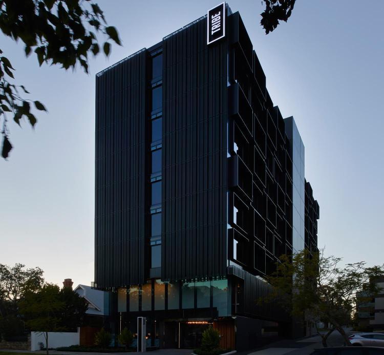 4 Walker Avenue, West Perth, Australia.