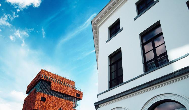 Nassaustraat 42, 2000 Antwerpen, Belgium.