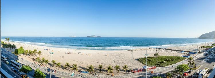 Avenida Vieira Souto, 706, Rio de Janeiro, 22420-000, Brazil.