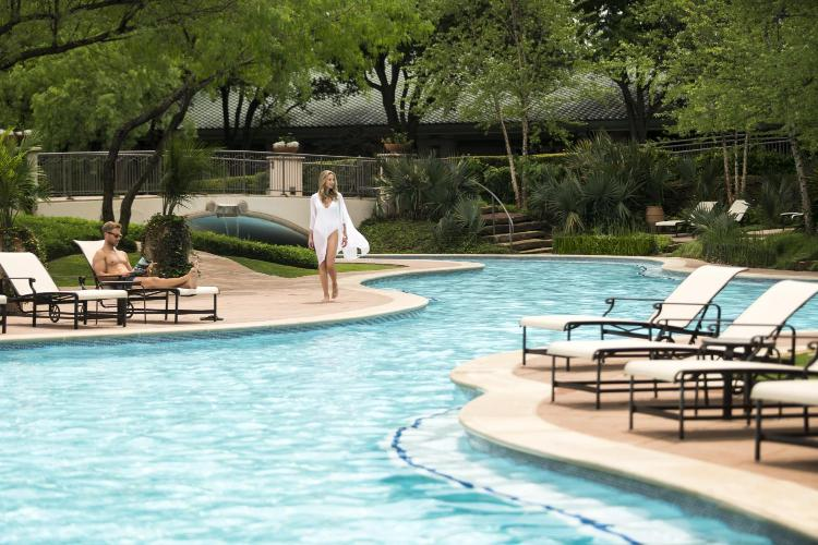 Four Seasons Resort and Club Dallas at Las Colinas, 4150 N. MacArthur Blvd, Irving, TX 75038, United States.