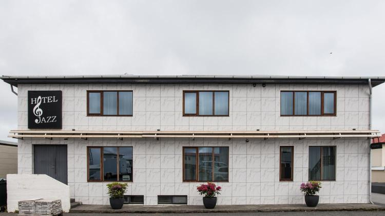 Austurgata 13, Keflavík, 230, Iceland.