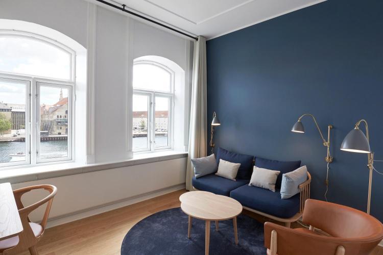 Havnegade 37, 1058 Copenhagen K, Denmark.