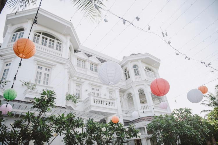 197/2 Nguyễn Văn Hưởng, Thảo Điền, Quận 2, Hồ Chí Minh, Vietnam.