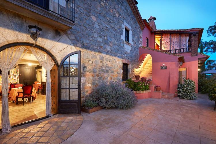 Ctra C65 Km7, Vecindario de Solius, s/n, 17246 Solius, Santa Cristina d'Aro, Girona, Spain.
