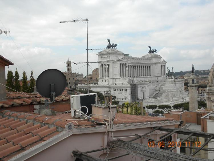 Via Delle Tre Cannelle 18, Rome, 00187, Italy.
