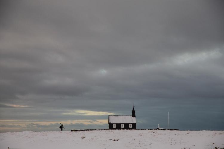 356 Snæfellsnes, Iceland.