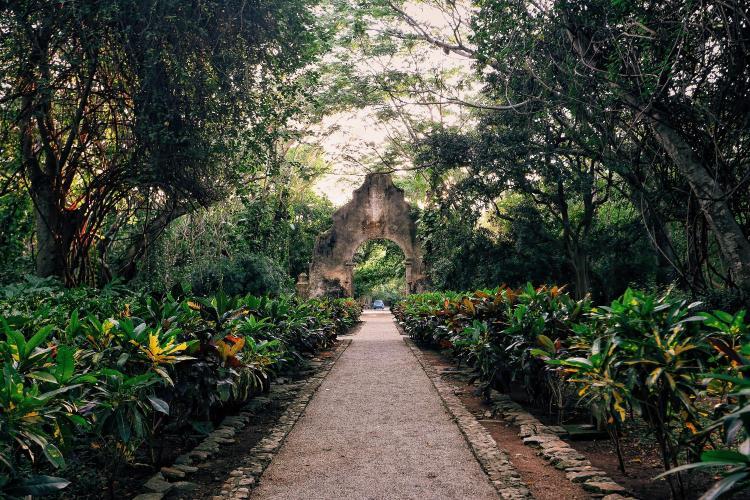 KM 30 Carretera, Tixkokob-Tekanto, Tixkokob, Yucatán, Mexico.