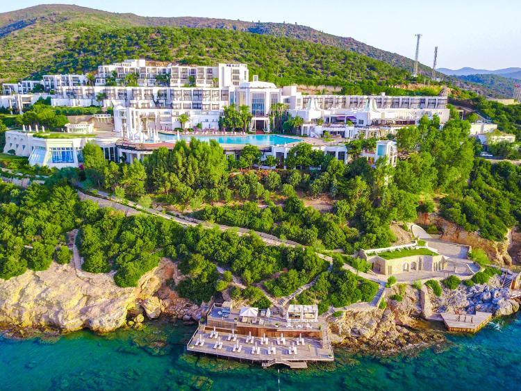 Kizilagac Koyu Gerenkuyu Mevkii Yaliciftlik, Yaliciftlik, 48400, Turkey.