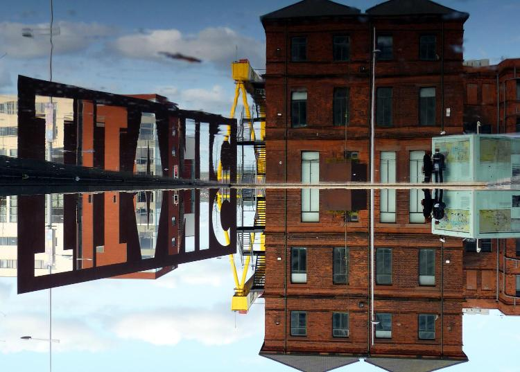 Queens Road Titanic Quarter, Belfast, BT3 9DT, Northern Ireland.