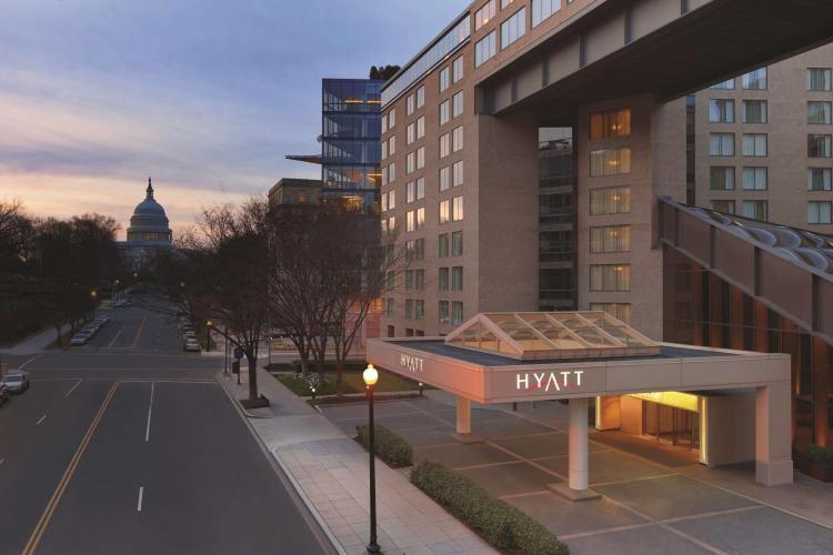 400 New Jersey Avenue Northwest, Northwest, Washington, DC 20001, United States.