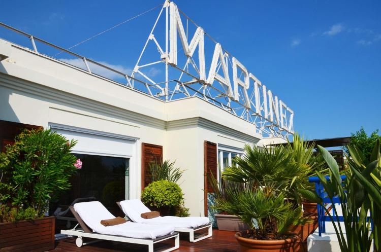 73 Boulevard De La Croisette, Cannes 06400, France.