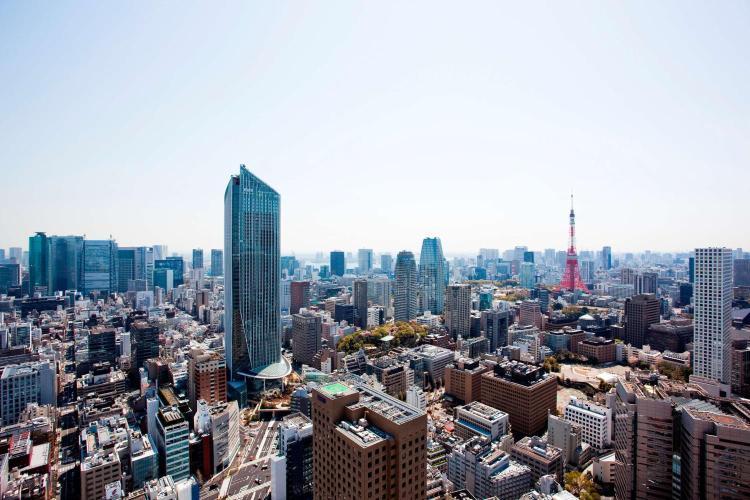 Minato-ku, Toranomon 1-23-4, Tokyo, 105-0001, Japan.