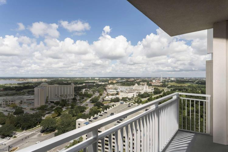 9801 International Drive, Orlando, 32819, Florida, United States.