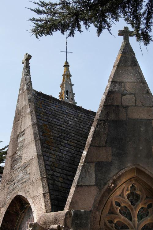 15 Rue de l'Église, Locquirec, 29241, France.