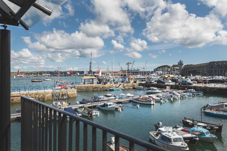 Quay St, Falmouth, Cornwall, TR11 3HH, England.