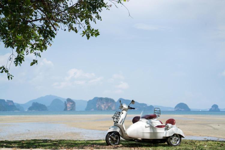 56 Moo 5, Tambol Koh Yao Noi, Ko Yao Noi, 82160, Thailand.