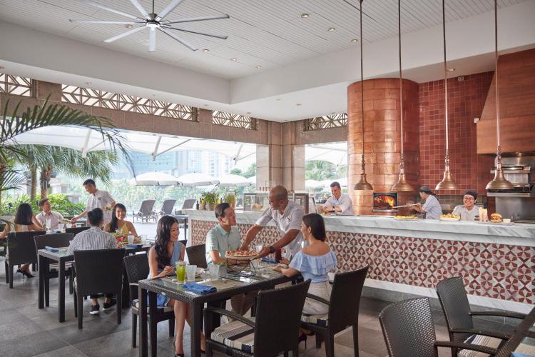 Mandarin Oriental, Kuala Lumpur Hotel Review, Malaysia