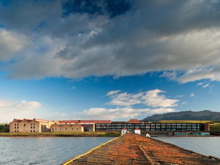 Puerto Bories s/n, Última Esperanza province, Chile.