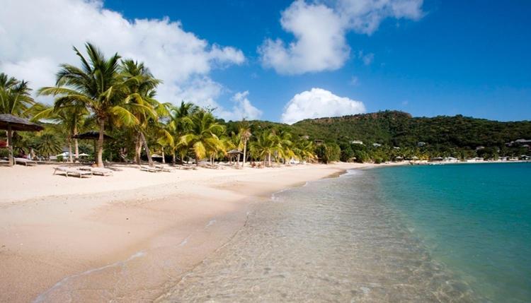 Freeman's Bay, No 1, English Harbour, Antigua and Barbuda.